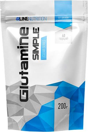 Глютамин RLine Glutamine Simple