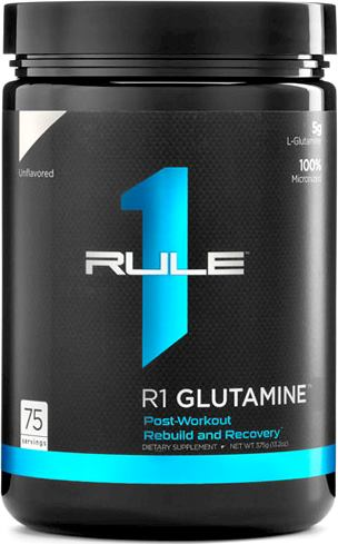 Глютамин Rule 1 R1 Glutamine