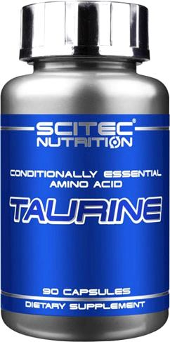 Taurine от Scitec Nutrition