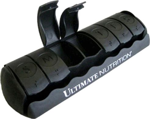 Контейнер для капсул Ultimate Nutrition Storage Box