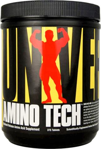 Аминокислоты Universal Nutrition Amino Tech