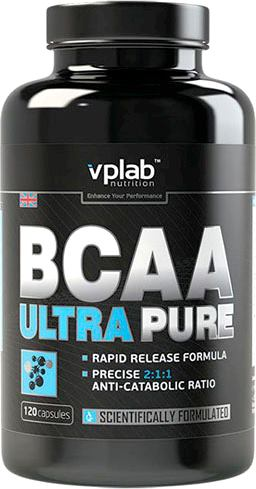 BCAA Ultra Pure от Vplab (VP laboratory)