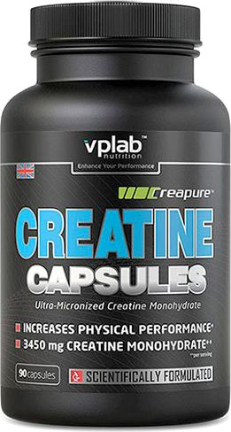 Креатин Vplab Creatine Caps (VP laboratory)