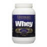Протеин Ultimate Nutrition Whey Supreme 907g