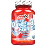 Рыбий жир Омега-3 Amix Super Omega 3 Fish Oil 1000mg