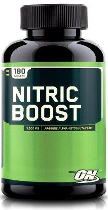 Nitric Boost от Optimum Nutrition