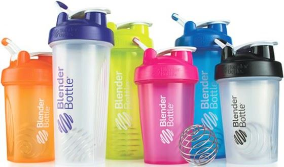 Шейкер Classic от Blender Bottle