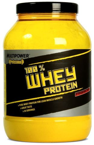Multipower 100% Whey Proteinж