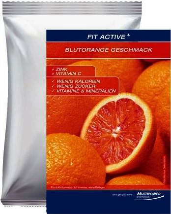 Fit Active от Multipower