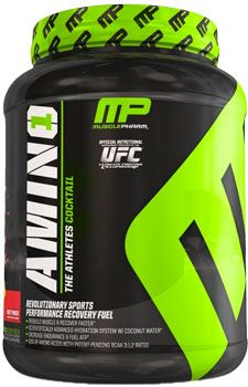 Amino 1 от MusclePharm