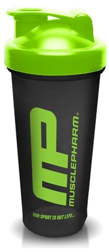 Шейкер Blender Bottle от компании MusclePharm