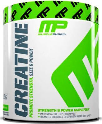 Креатин MusclePharm Creatine Core Series