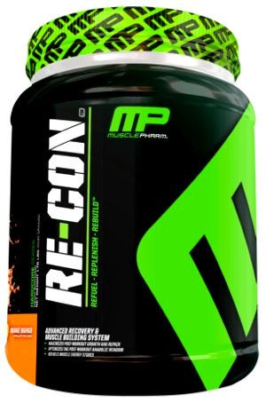 Re-Con от MusclePharm