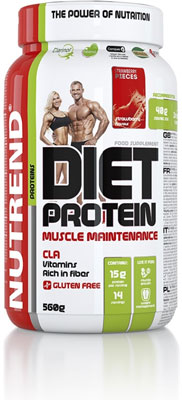 Протеин Diet Protein от Nutrend