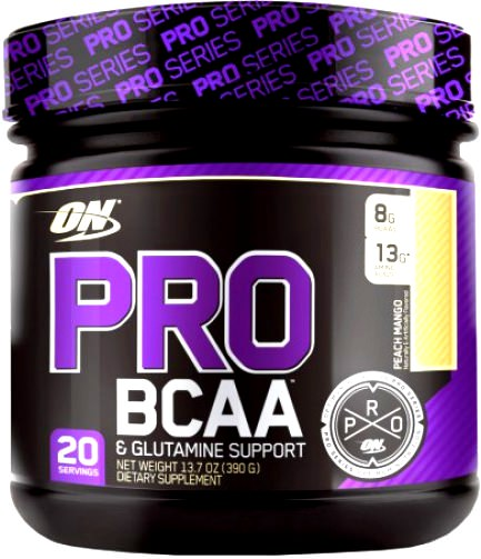 BCAA PRO BCAA от Optimum Nutrition