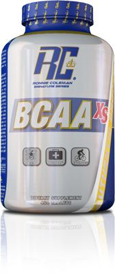 BCAA-XS от Ronnie Coleman