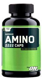 Superior Amino 2222 caps