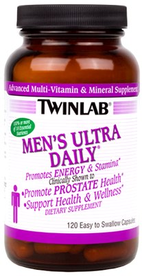 Mens Ultra Daily от Twinlab