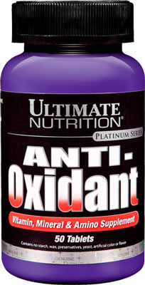 Antioxidant от Ultimate Nutrition