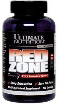 Red Zone от Ultimate Nutrition