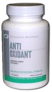 Universal Nutrition – Anti-Oxidant BNF