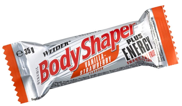 Weider BodyShaper plus Energy