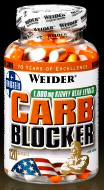 Carb Blocker от Weider