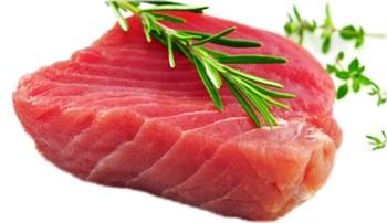 тунец красное мясо