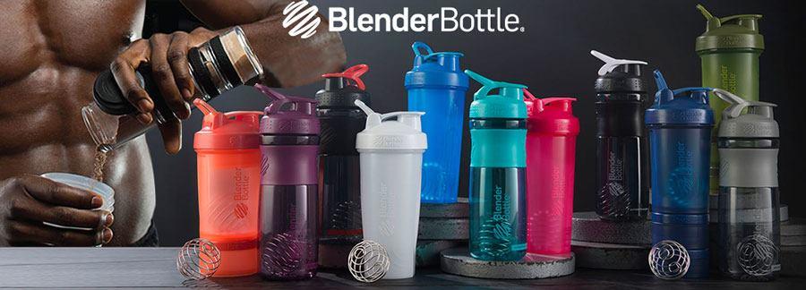 Blender Bottle купить аксессуары для фитнеса и шейкеры