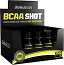 Аминокислоты БЦАА BioTech USA BCAA Shot