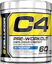 Предтренировочный комплекс Cellucor C4 Pre-Workout 390g
