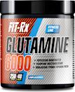 Глютамин FIT-Rx Glutamine 6000