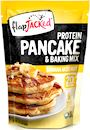 Заменители питания FlapJacked Protein Pancake and Baking Mix