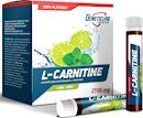 Geneticlab L-Carnitine Liquid Shot 25 мл