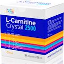 Карнитин Liquid Liquid L-Carnitine Crystal 2500 20 x 25ml