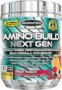 Muscle Tech Amino Build Next Gen