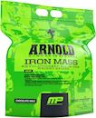 Гейнер Arnold Iron Mass от MusclePharm 3620g