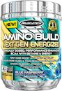 Аминокислоты БЦАА Muscletech Amino Build Next Gen Energized