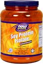 Протеин NOW Soy Protein Isolate