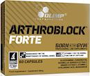 Хондропротектор Olimp Arthroblock Forte