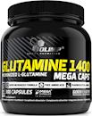 Глютамин Olimp Glutamine Mega Caps 1400 300 caps