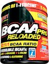 BCAA-Pro Reloaded Powder от SAN