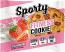 Печенье Sporty Fitness Cookie 40 г