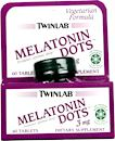 Twinlab Melatonin Dots