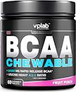 Аминокислоты Vplab BCAA chewable (VP laboratory)
