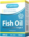 Vplab Fish Oil VP