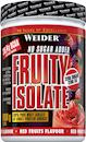 Протеин Weider Fruit Isolate
