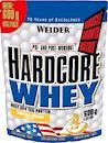 Протеин Weider Hardcore Whey 600g