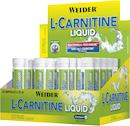 Карнитин Weider L-Carnitine Liquid 1800 mg