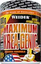 Креатин Weider Maximum Krea-Genic Powder